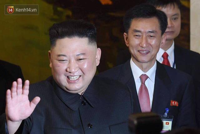 Phiên dịch viên cho Kim Jong Un tại Hà Nội từng là cựu sinh viên khoa tiếng Việt trường ĐH Tổng hợp Hà Nội