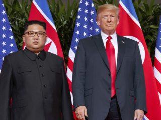 Người phiên dịch cho Donald Trump vs Kim Jong Un tại Hà Nội là ai?