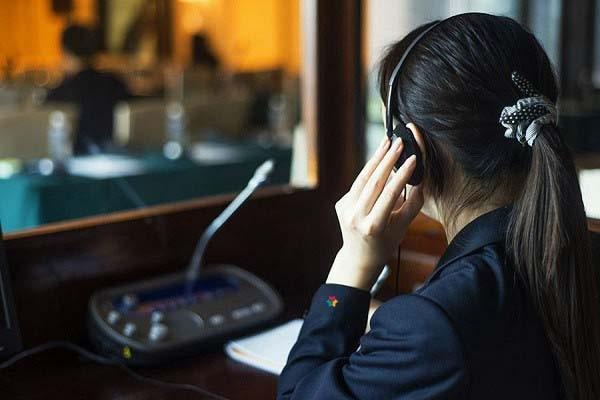 Dịch vụ phiên dịch cabin tiếng Hàn của Phương Đông