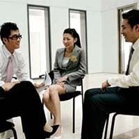 Phiên dịch tiếng Hàn đàm phán